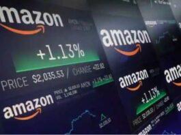 Amazon Internet business
