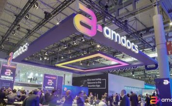 Amdocs for telecoms