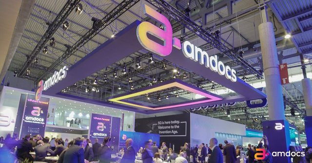 Amdocs for telecoms