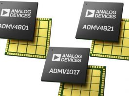 Analog Devices in 5G