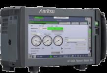 Anritsu Network Master Pro MT1040A