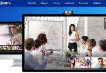BlueJeans VC solutions