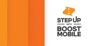 Boost Mobile from Dish Network