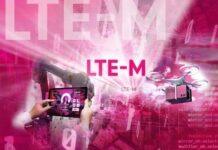 Deutsche Telekom LTE-M network
