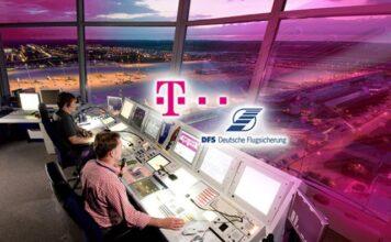 Deutsche Telekom fiber network