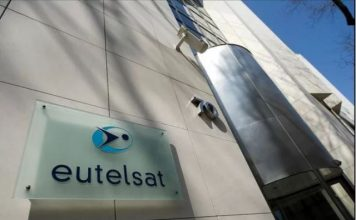 Eutelsat business