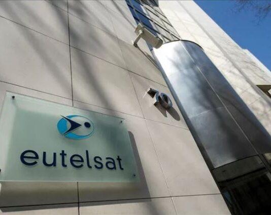 Eutelsat business