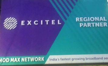 Excitel broadband business