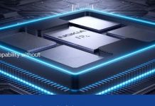Nokia router platform for SPs