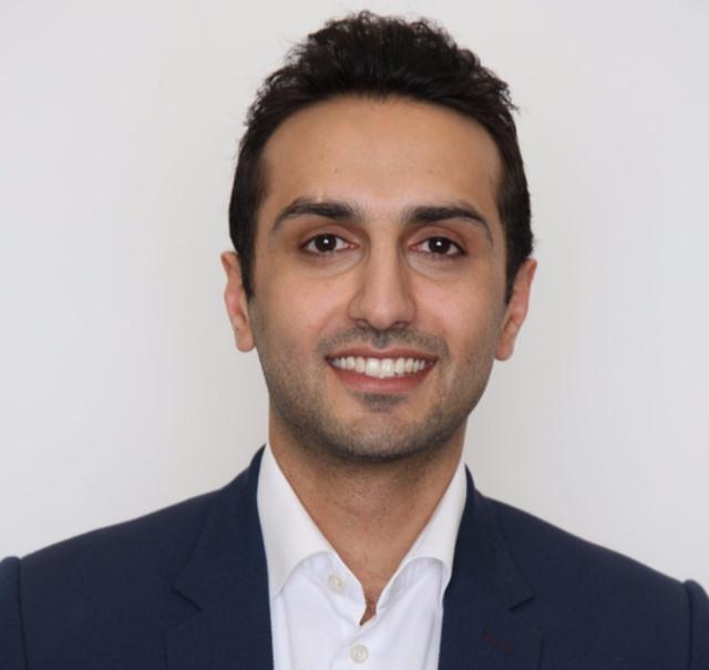 Shravin Mittal of Bharti Enterprises