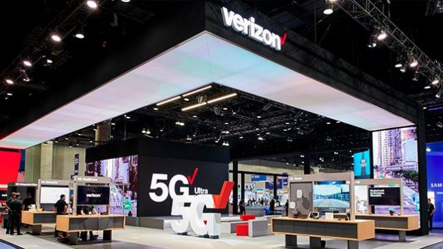 Verizon Business and 5G