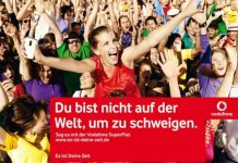 Vodafone green telecom