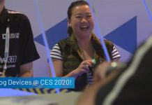 Analog Devices at CES 2020