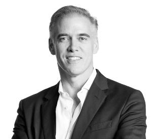 CSG CEO Brian Shepherd