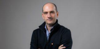 Centili CEO Zoran Vasiljev