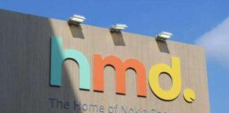 HMD Global for Nokia