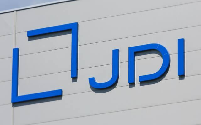 Japan Display supplier