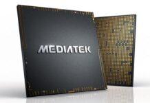 MediaTek in IoT 5G satellite communications