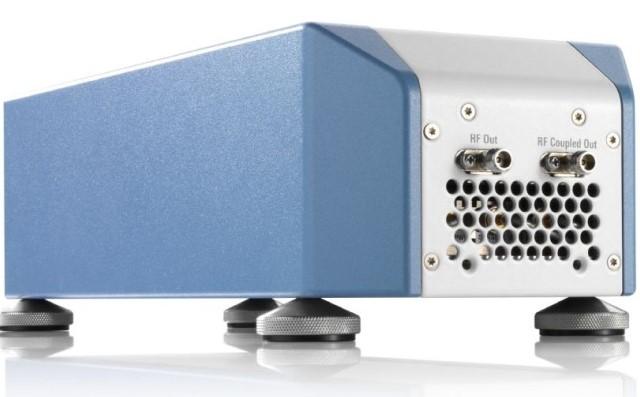 R&S RF upconverter