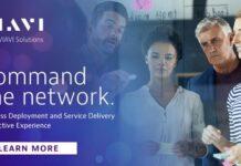 Viavi Solutions for network operators