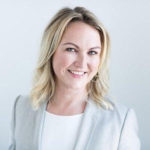 Anna Wills, head of Oceania at Nokia