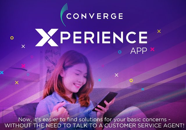 Converge ICT FTTH in Philippines