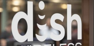 DISH 5G business