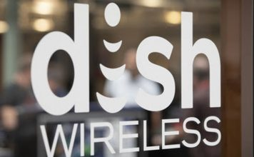 DISH 5G business