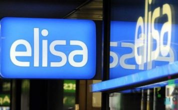 Elisa 5G business