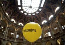 Masmovil 5G network
