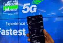 Mobitel 5G business