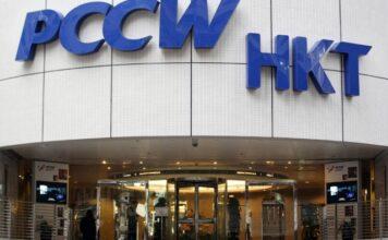 PCCW HKT store