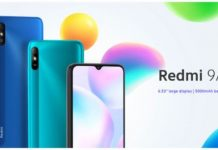 Redmi 9A launch and price in India