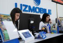 Uzbektelecom billing