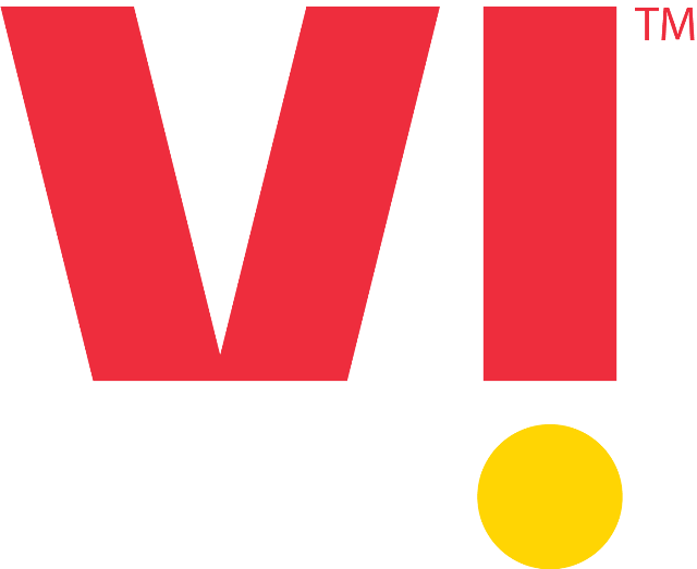 Vodafone Idea new logo