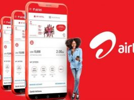 Airtel Africa money business