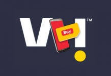 Buy Vi mobile SIM