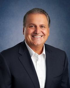 CommScope CEO Charles Treadway