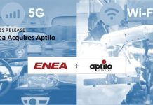 Enea Aptilo Networks