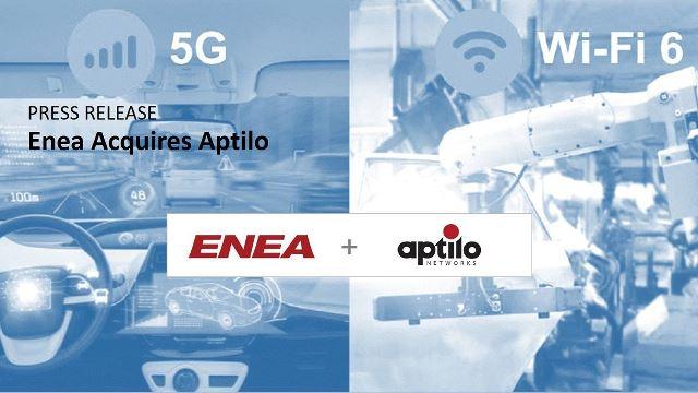 Enea Aptilo Networks