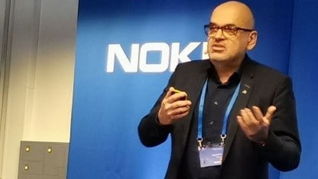 Horst Schmitz, head of Technology at NetCologne