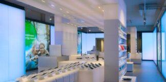 KPN 5G store