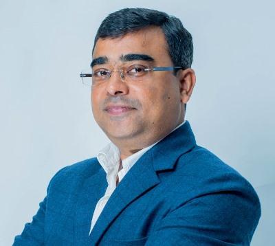 MTN Group Rahul De