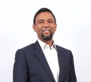 MTN Nigeria CEO Karl Toriola