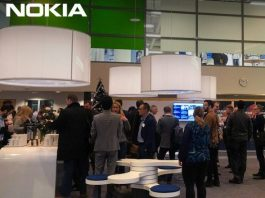 Nokia Finland 2019