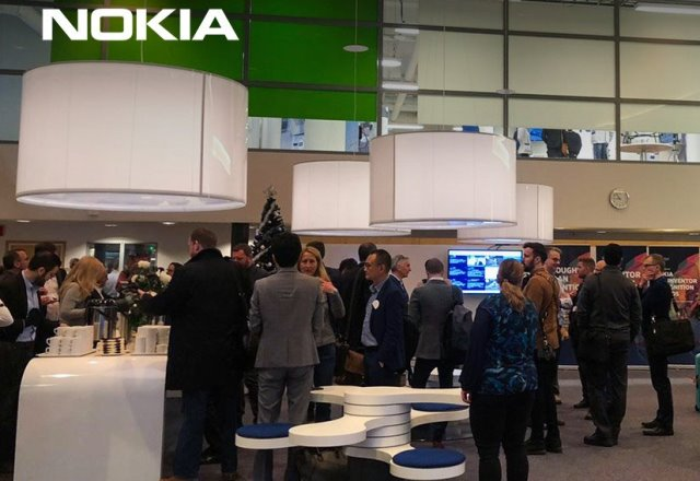 Nokia releases sustainability report 2020