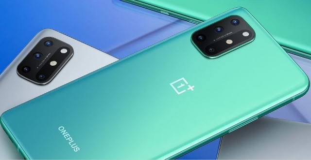 OnePlus 8T 5G smartphone in India price