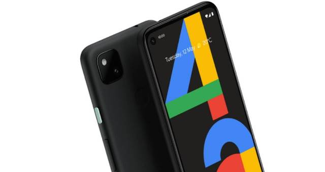Pixel 4a smartphone price in India