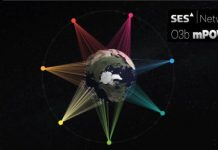 SES and Gilat partnership