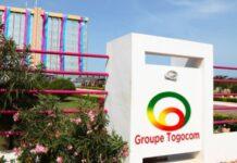 Togocom 5G network